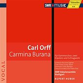 Orff: Carmina Burana by Christoph Genz