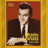 Lanza, Mario: Mario Lanza (1949-1950) by Various Artists