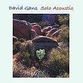 Solo Acoustic by David Gans