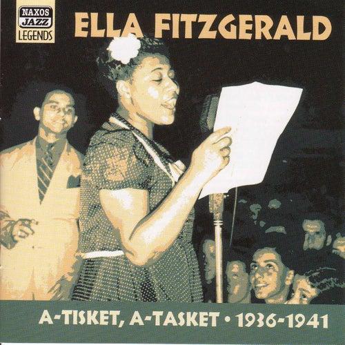 Fitzgerald, Ella: A-Tisket, A-Tasket (1936-1941) by Ella Fitzgerald