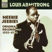 Armstrong, Louis: Heebie Jeebies (1925-1930) by Lionel Hampton