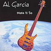 Make It So by Al Garcia