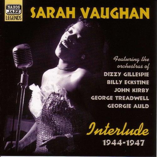 Vaughan, Sarah: Interlude (1944-1947) by Sarah Vaughan