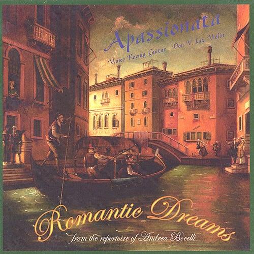 Romantic Dreams by Apassionata