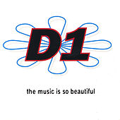 The Music Is So Beautiful by Various Artists