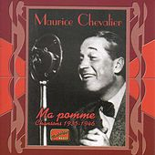 Chevalier, Maurice: Ma Pomme (1935-1946) by Maurice Chevalier