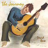 The Journey by David Rose (guitar)