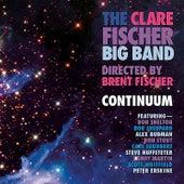 Continuum by Clare Fischer