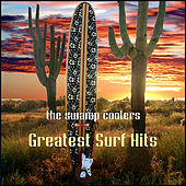 Greatest Surf Hits by The Swamp Coolers