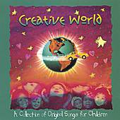 Creative World by Various Artists