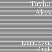 Emma Stone - Single by Taylor Akey