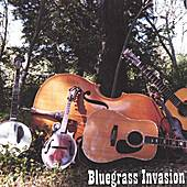 Bluegrass Invasion by Bluegrass Invasion