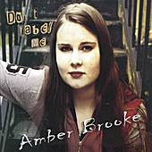 Don't Label Me by Amber Brooke