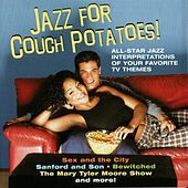 Jazz for Couch Potatoes by Various Artists