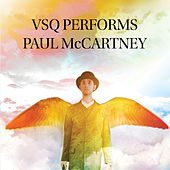 The String Quartet Tribute To Paul McCartney by Various Artists