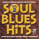 Soul Blues Hits Vol. 2 by Various Artists