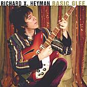 Basic Glee by Richard X. Heyman