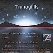 Tranquility by Maurice Horne