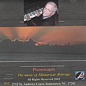 Pianoscapes by Maurice Horne