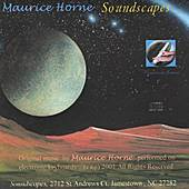 Soundscapes by Maurice Horne