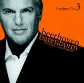 Beethoven : Symphony No.3, 'Eroica' by Daniel Barenboim