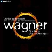 Wagner : Der Ring des Nibelungen [Bayreuth, 1991] by Daniel Barenboim