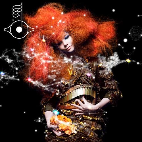 Biophilia by Björk