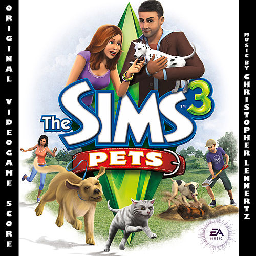 The Sims 3 Pets by Chris Lennertz