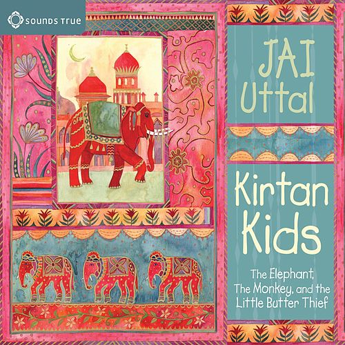 Kirtan Kids by Jai Uttal