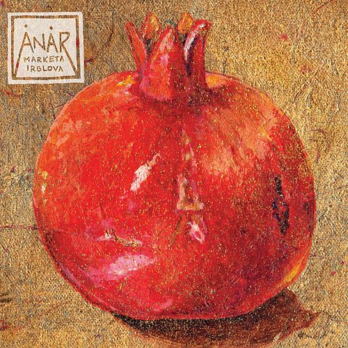 Anar by Marketa Irglova