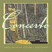 Concerto by James Anthony Cotton