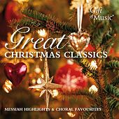 Great Christmas Classics von Various Artists