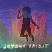 Joyous Spirit by Louis Landon