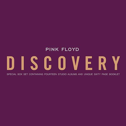 Discovery by Pink Floyd