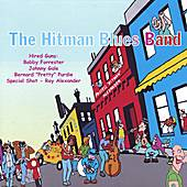 Blooztown by Hitman Blues Band