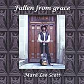 Fallen From Grace by Mark Lee Scott