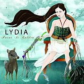 Dragging Your Feet In The Mud - Single by Lydia