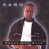 South Cak Ways by Karo