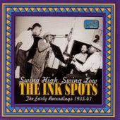 Ink Spots: Swing High, Swing Low (1935-1941) by The Ink Spots