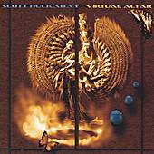 Virtual Altar by Scott Huckabay