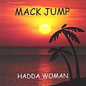 HADDA WOMAN by Mack Jump