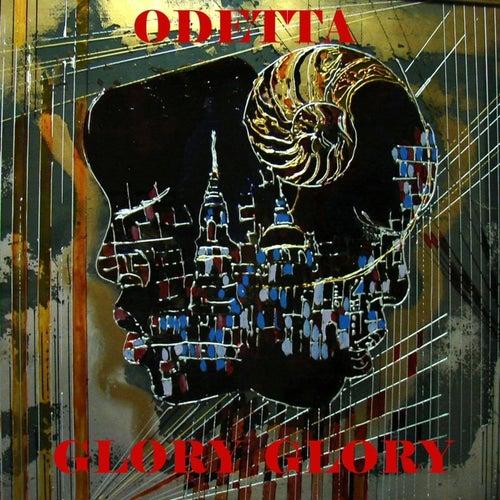 Glory Glory by Odetta