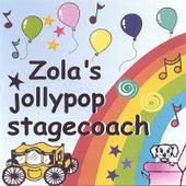 Zola's Jollypop Stagecoach by Zola