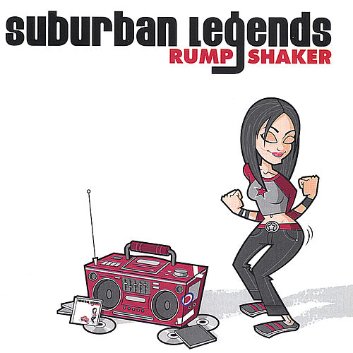 Rump Shaker by Suburban Legends