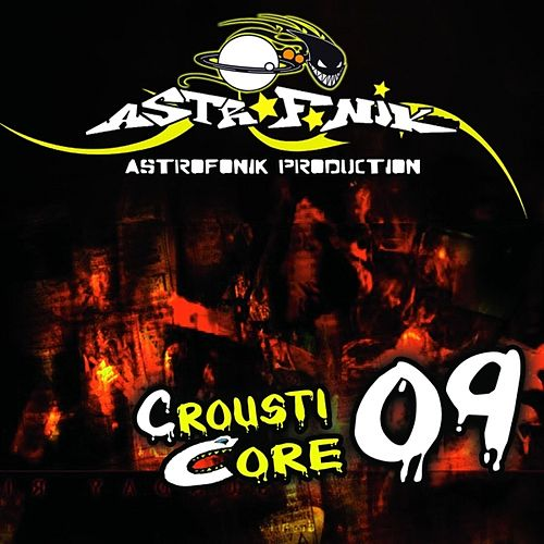 Crousticore, Vol. 9 by Various Artists