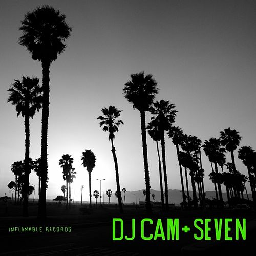 Seven by DJ Cam