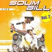 Live, vol. 2 by Soum Bill