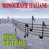Monografie italiane: Mino Reitano by Mino Reitano