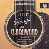Songs From Clarowood by Tim Farrell