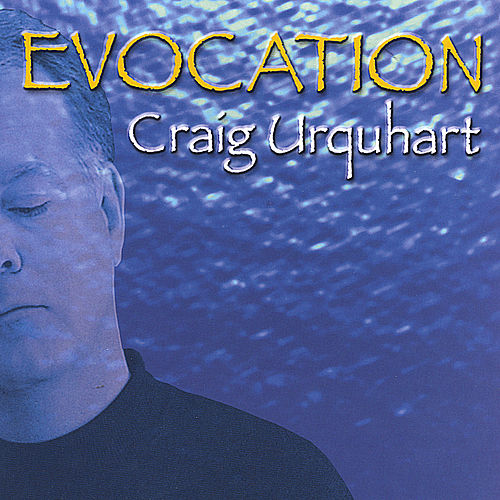 Evocation by Craig Urquhart